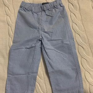 Andy & Evan Casual Pants Light Blue Boys Nordstrom